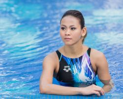 Road to Rio: Malaysia's Pandelela Rinong's Journey to the Olympics