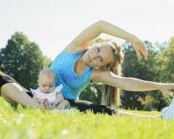 5 Reasons To Exercise Post-Pregnancy