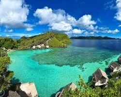 10 Must-Visit Eco-Friendly Destinations in Asia!