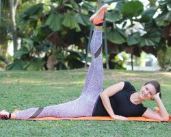 4 Stretches To Open and Release Tight Hips
