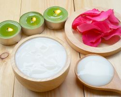 Home Spa – One-Ingredient Masks