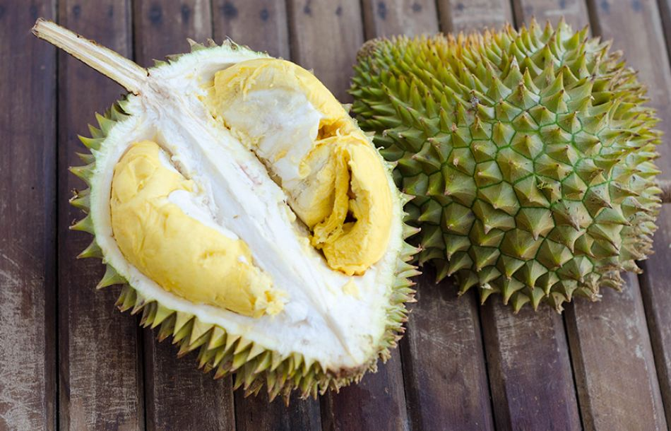 The Mighty Durian – Might It Actually Be Good For You?