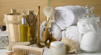 The Lowdown On Natural Beauty Products