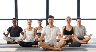 How Yoga Can Help Your Mental Health, Sleep, & More (Backed by Research)
