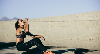 Can Over-Exercising Be Harmful? According To This Fitness Specialist, Absolutely!