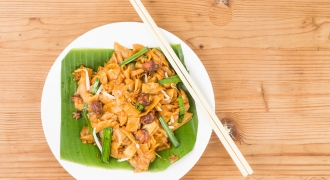 Healthy Versions Of Your Favourite Asian Dishes That Will Satisfy All Your Cravings