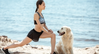 5 Things That Can Help Improve Your Well-Being (Emotional Support Animals Included!)
