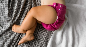 How Smart Will Your Baby Be? Science Says Their Poop Has The Answer!
