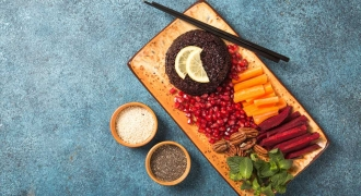 Raw Food: Is It for Everyone?
