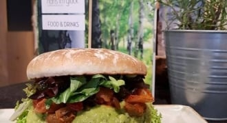 Best Plant Based Burgers in South East Asia - Part 1