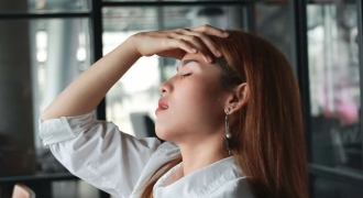 Burnout & Workplace Stress is Bad For Your Health