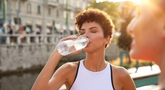 Is Your Gut Making You Thirsty?