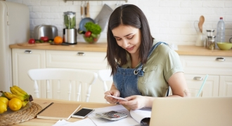 5 Financial Rules to Tackle Financial Stress