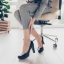 Wearing High Heels All Day? These 5 Moves Will Help Alleviate Lower Back Pain