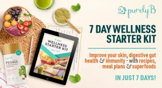 The 7-Day Wellness Starter Kit - What Is It?