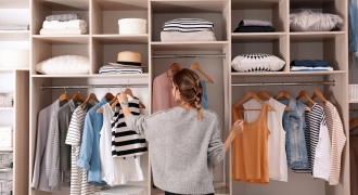 Spark Joy In Your Home AND Your Relationship With These Life Changing Tidying Tips