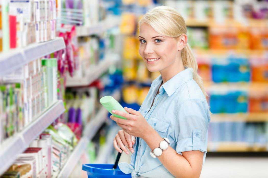 5 Chemicals to Avoid in Body Care Products