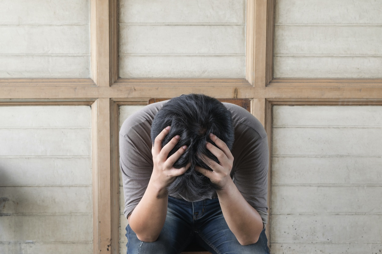 5 Proven Methods for Identifying & Conquering Anxiety