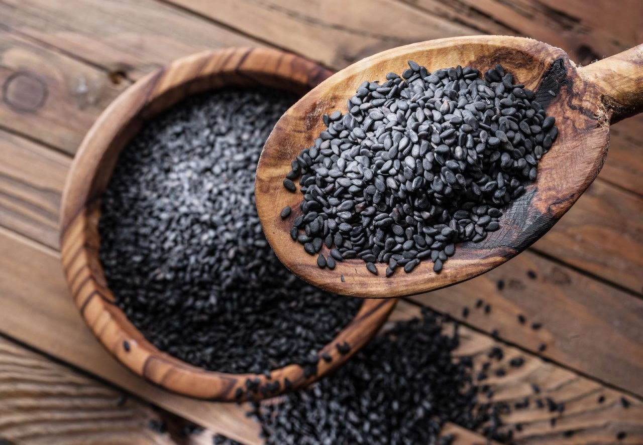 Habbatus Sauda: The Tiny Seed That Delivers Big Health Benefits