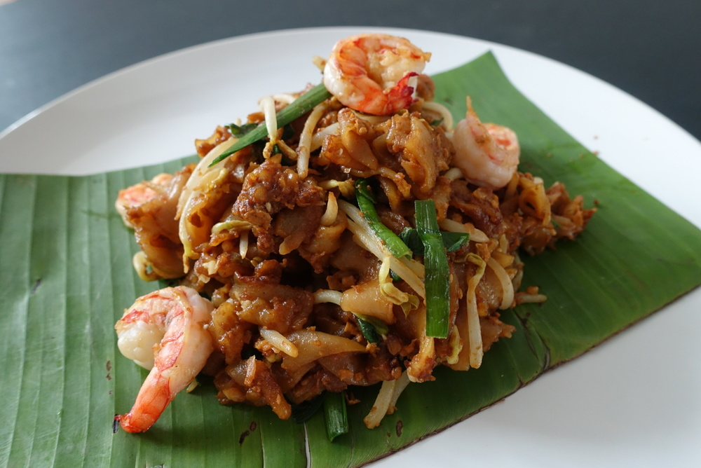 A Healthy Char Kuey Teow Recipe? Yes, We're Serious!