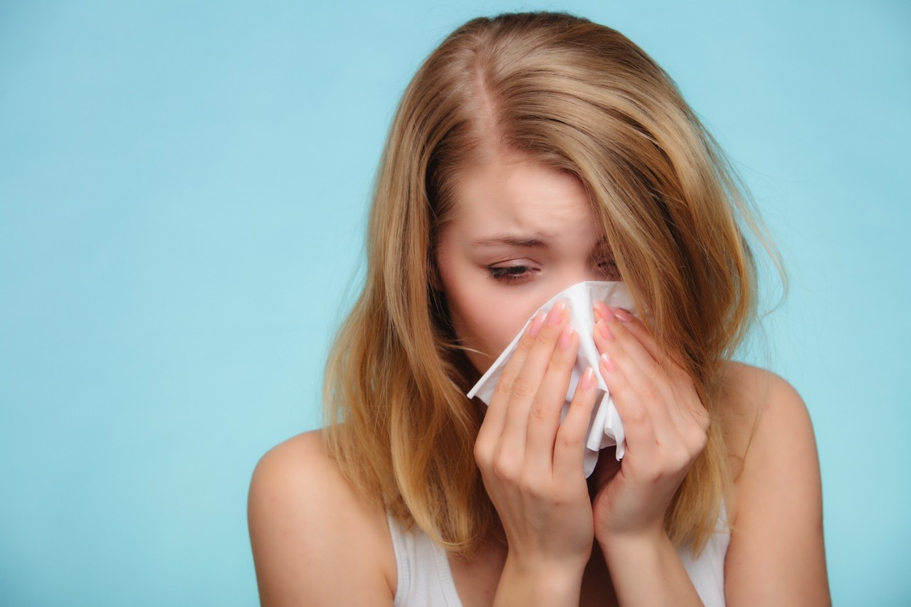 5 Natural Remedies For The Cold & Flu