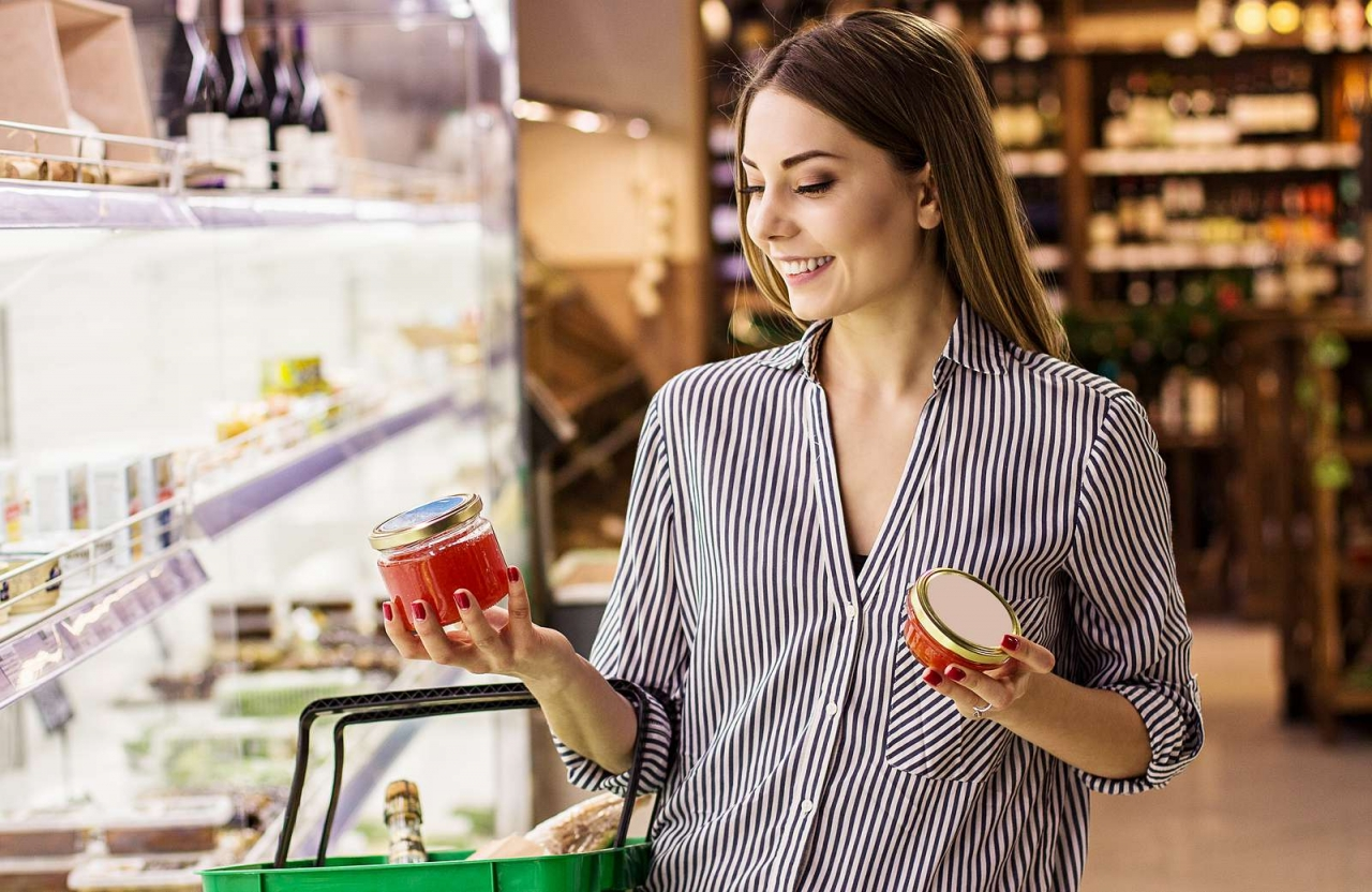 Don't Be Fooled—Your 'Healthy' Snacks Might Not Be as Healthy as You Think