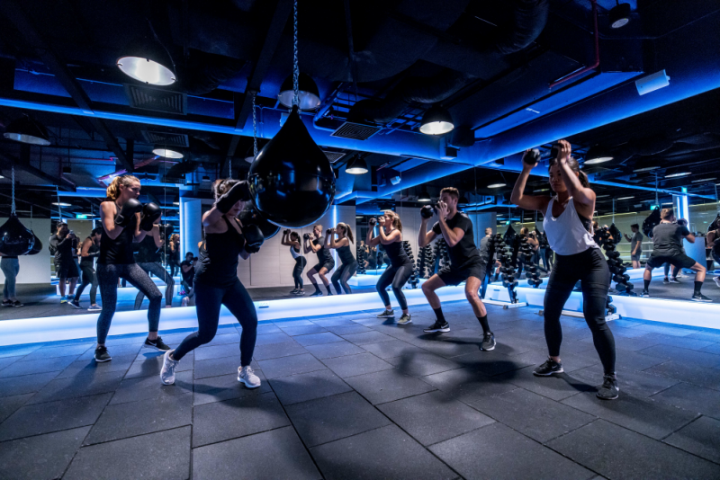 Trend Watch: The Rise of Hybrid Workouts in Singapore