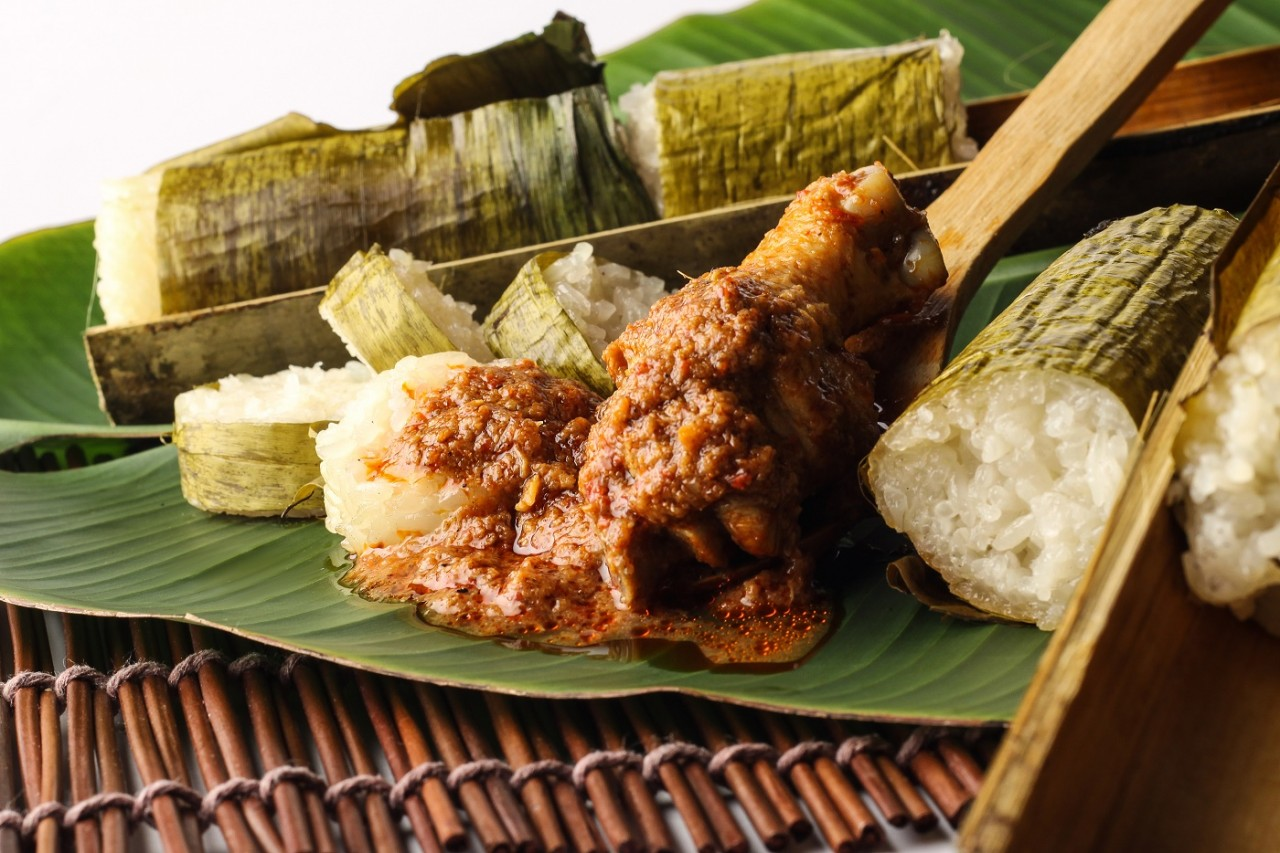 Want To Stay Healthy Over Raya? We Show You How