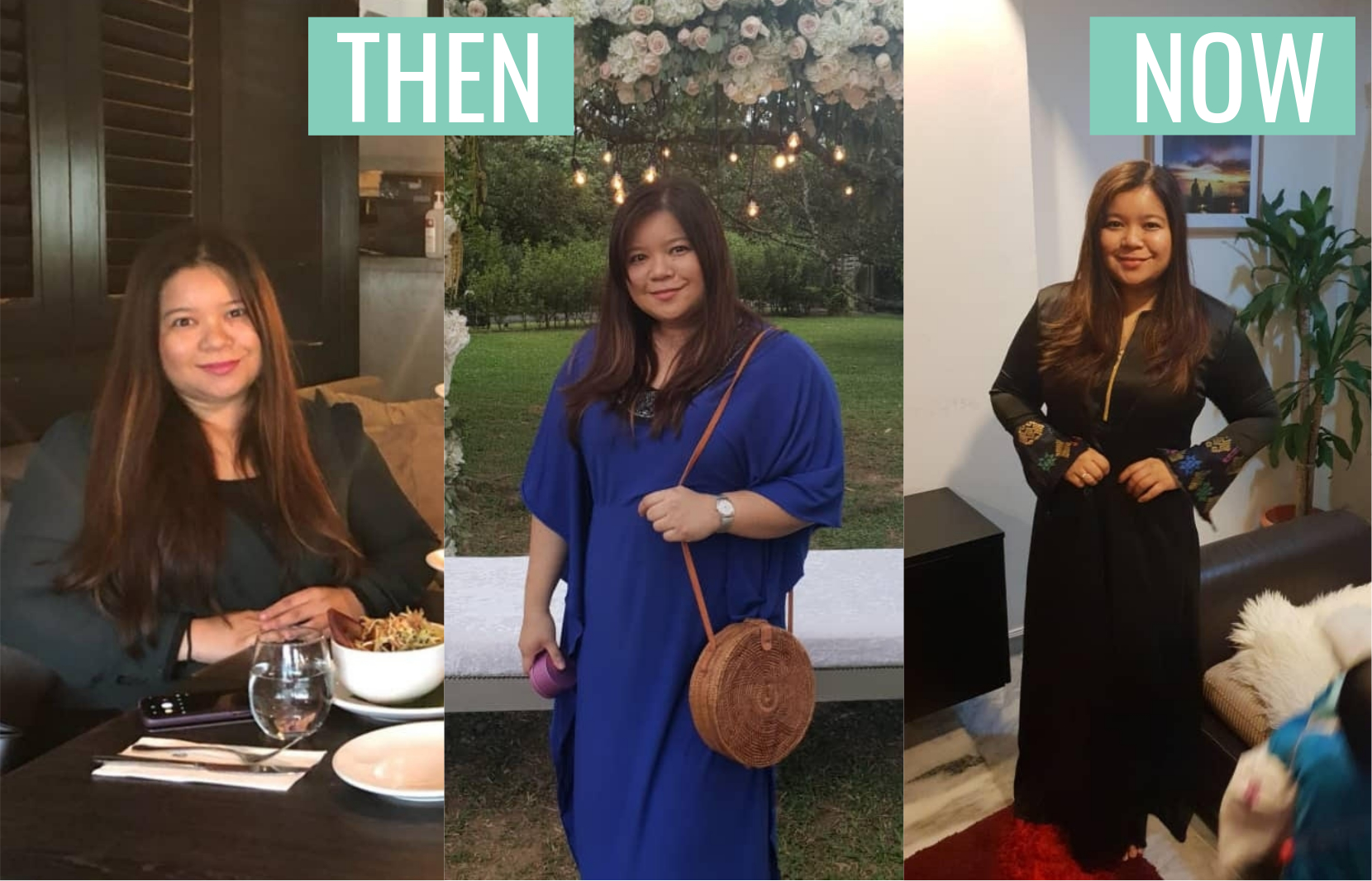 """I Lost 5kg In 5 Weeks"" — How Nourish, Heal, Glow Helped Me Lose Weight Sustainably"
