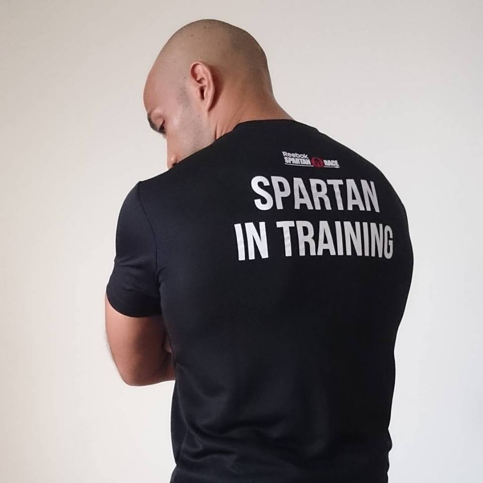 Are You Spartan Ready? Get Tips From Elite Spartan Athlete, Raj Ahmed