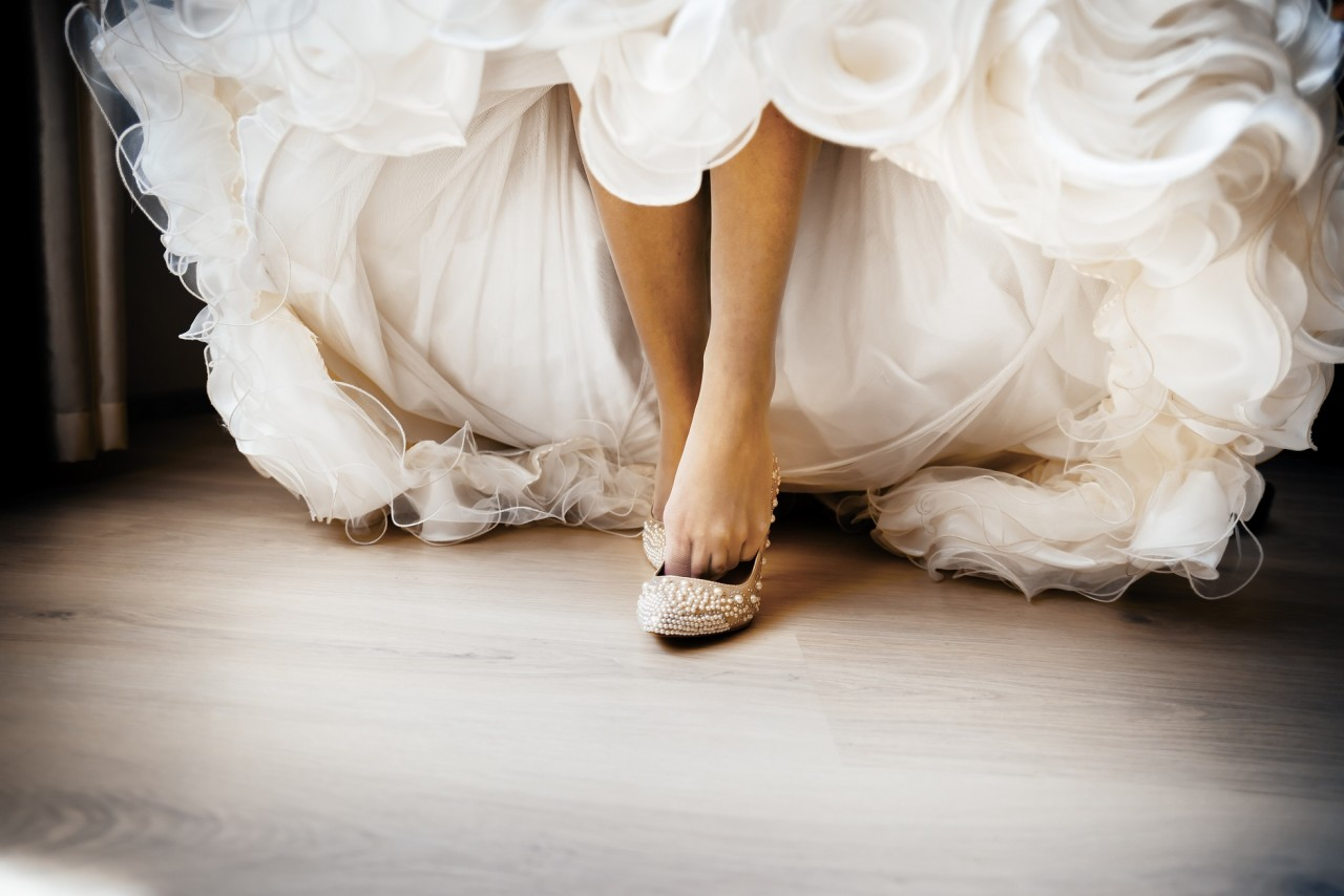Pre-Wedding Tips For The Busy Bride-To-Be