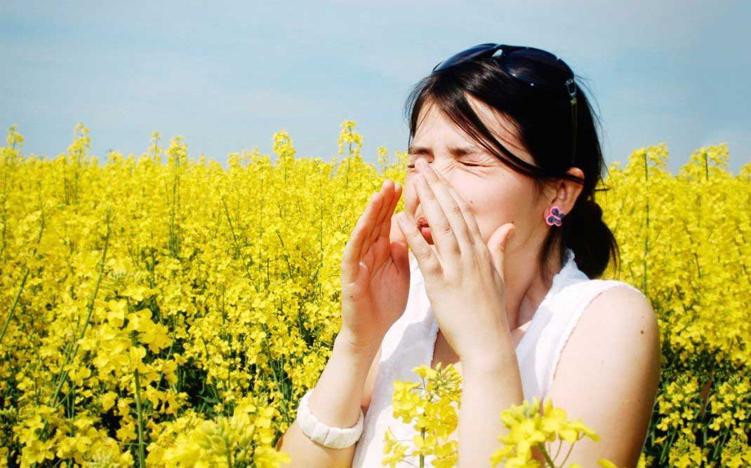 Allergies: Do You Suffer From Them?
