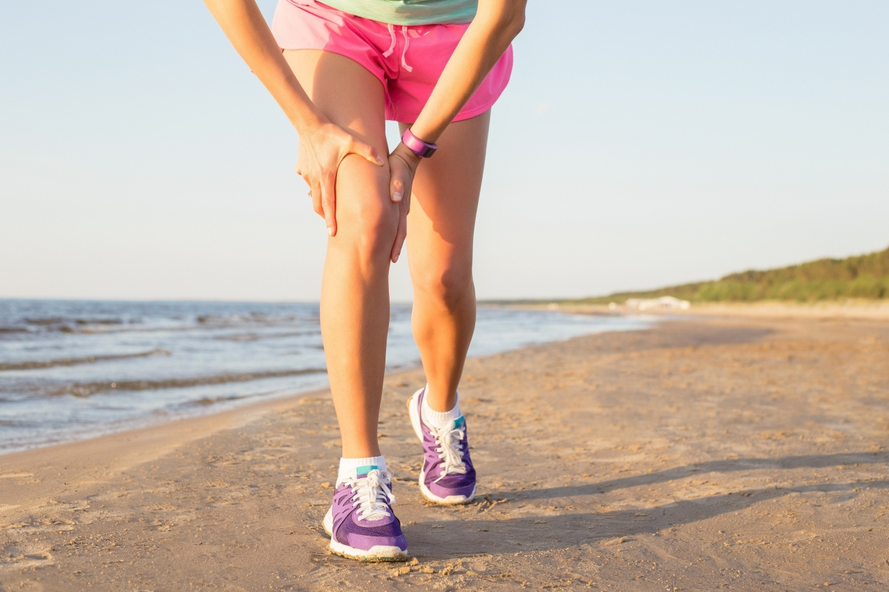 Women Are More Susceptible To ACL Injuries — 5 Essential Exercises To Minimise The Risk