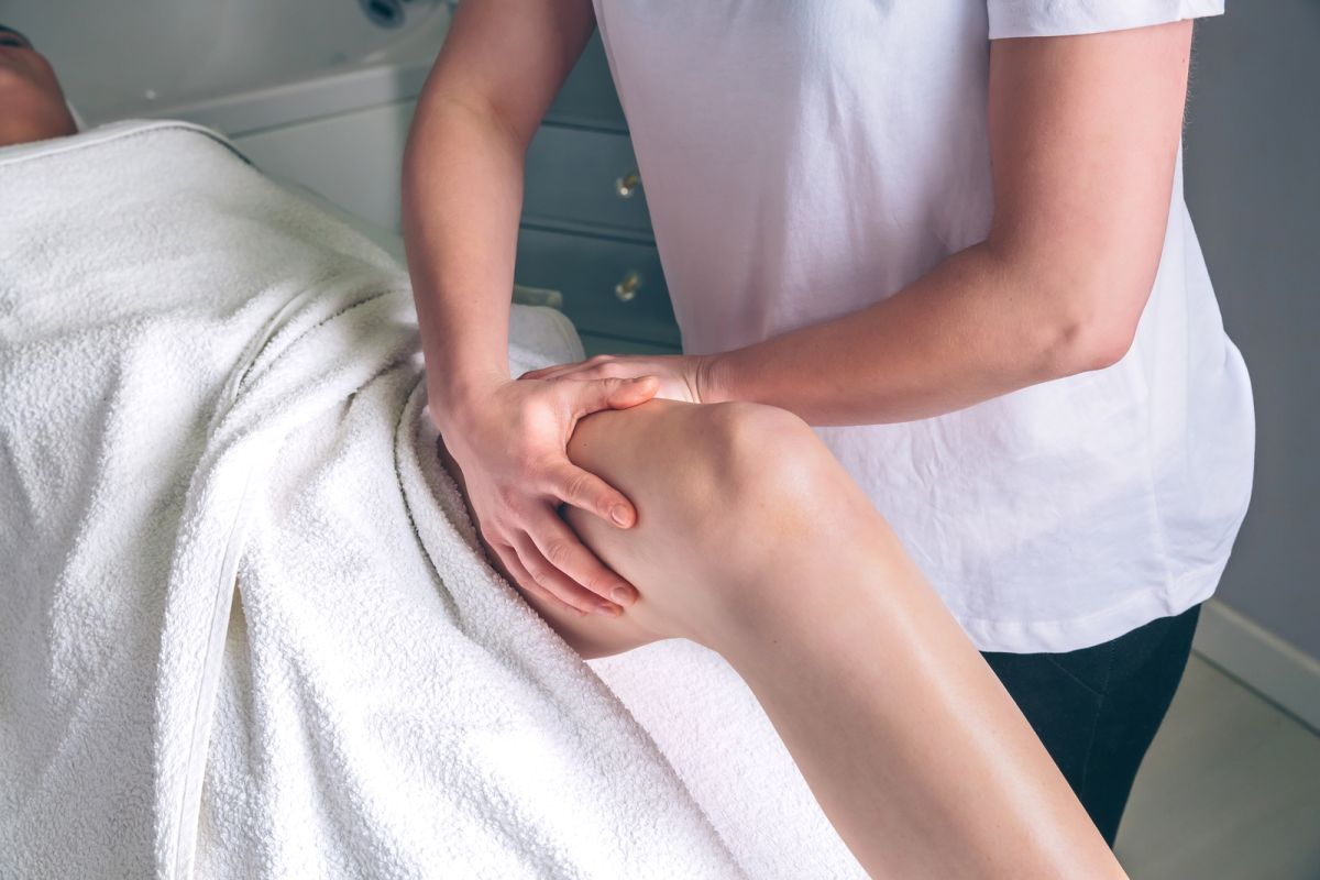 What Is Lymphatic Drainage Massage & Should You Be Getting It?