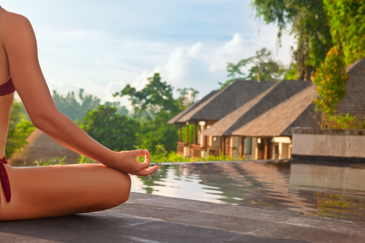 Why Wellness Retreats Are A Trend That's Here To Stay