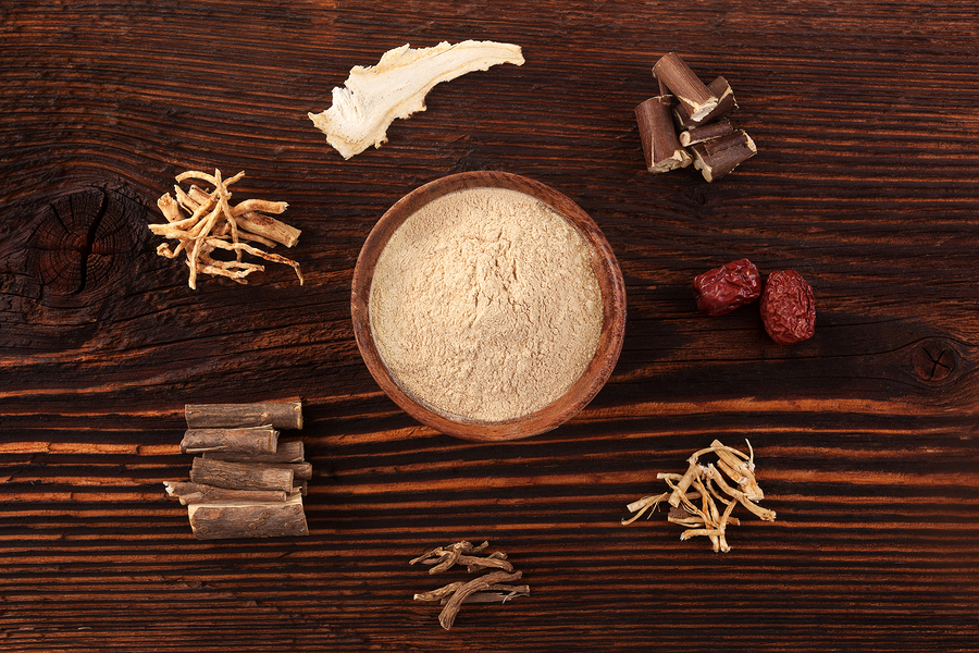 5 Adaptogens Native To Asia You Need To Know About