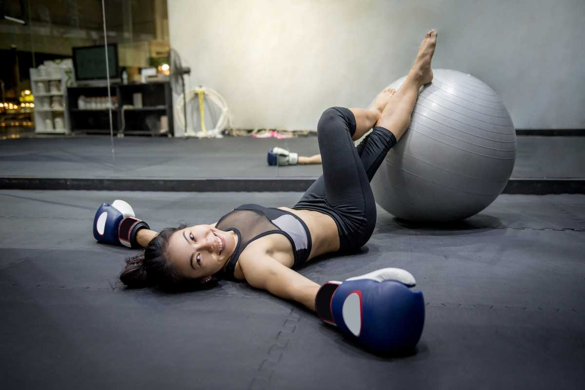 Get LIIT Or Get HIIT - What Is The Difference?