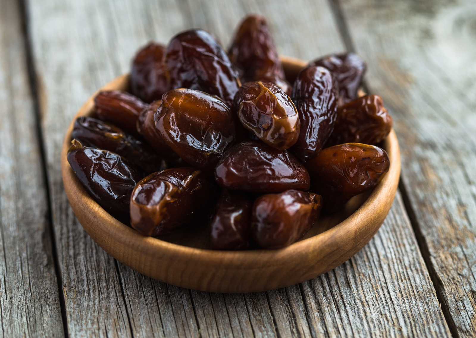 Looking for Date (Recipe) Ideas? We Hear You!