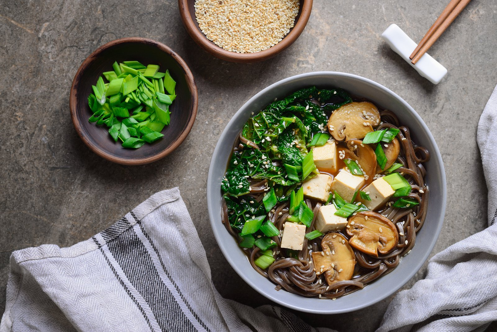 A Ramen That Will Support Your Body During Menstruation — You Heard Right!