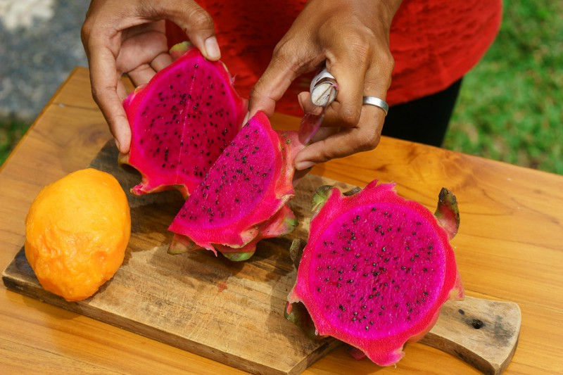 5 Nutrient-Dense Southeast Asian Fruits and Veggies You Should Be Eating