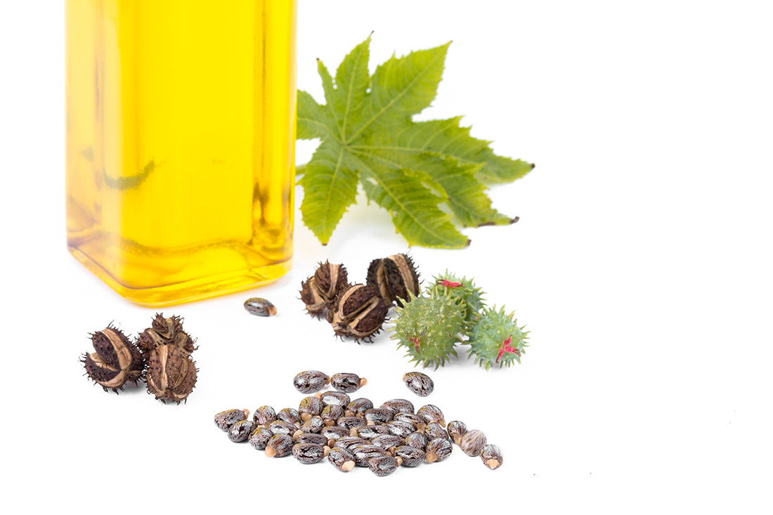 The Benefits Of Castor Oil For Hair And Skin