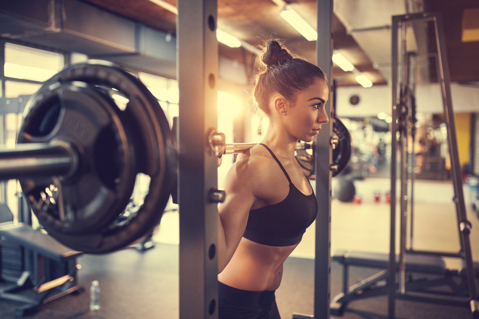 3 Important Reasons Why You Should Lift Weights Now