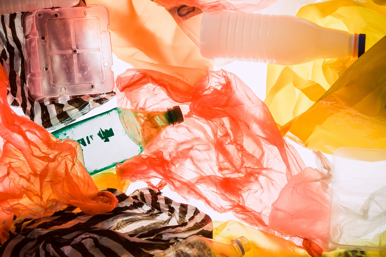 You're Probably Using These Everyday Items That Are Harming The Environment (& Your Health!)