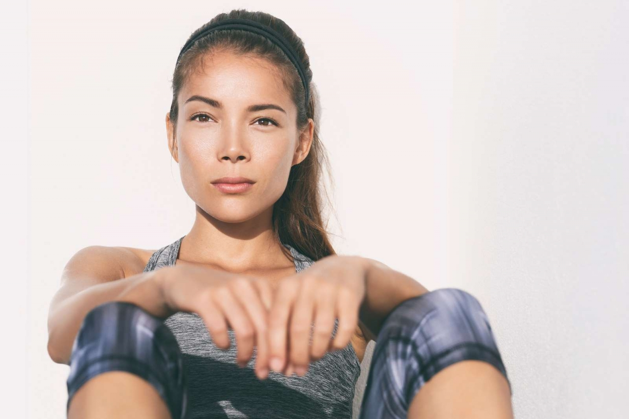Is Exercise the Secret to Healthier Skin?