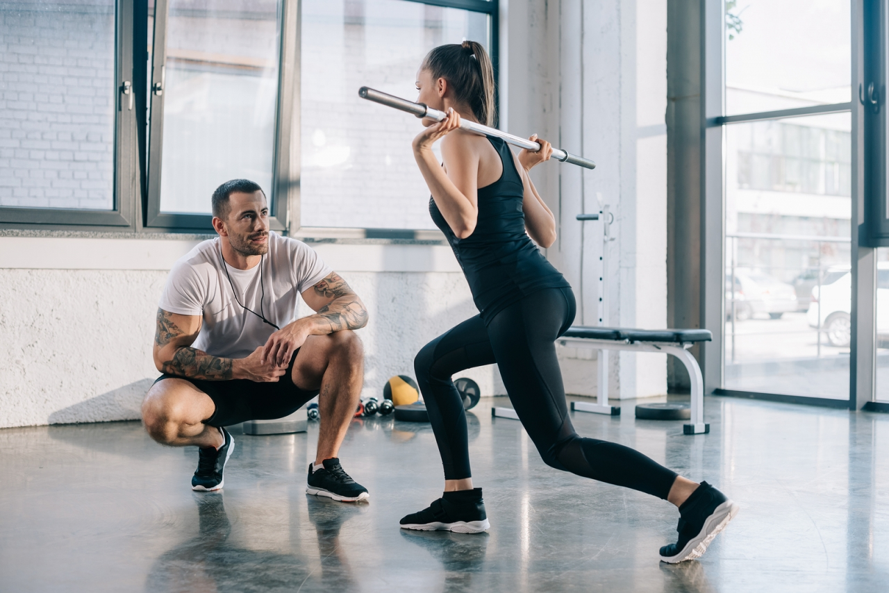 Workout Vs. Training—There's A Difference, Here's The One To Focus On To Reach Your Goals
