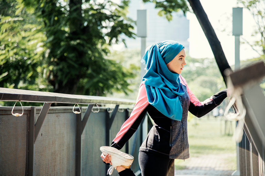 Exhausted During Ramadan? Here's How To Sustain Your Energy Levels