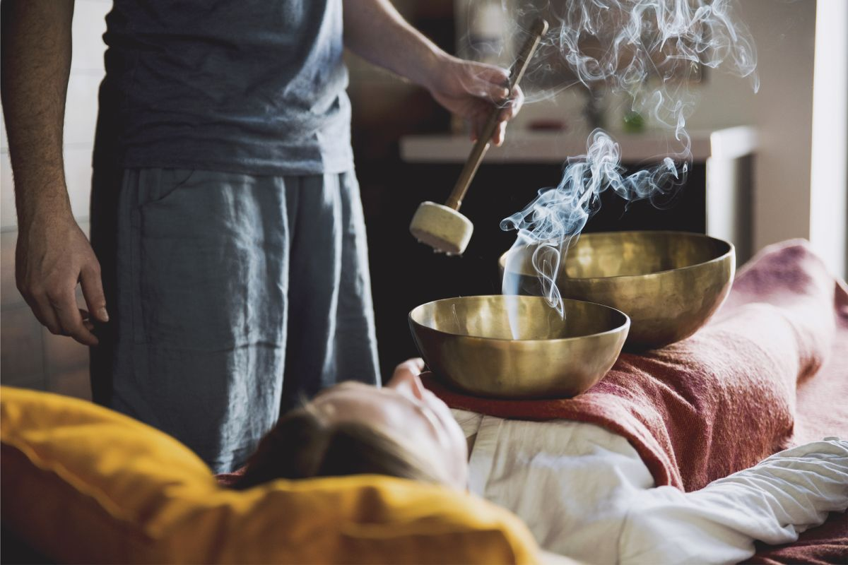 What Is Sound Bath & Why You Should Try It