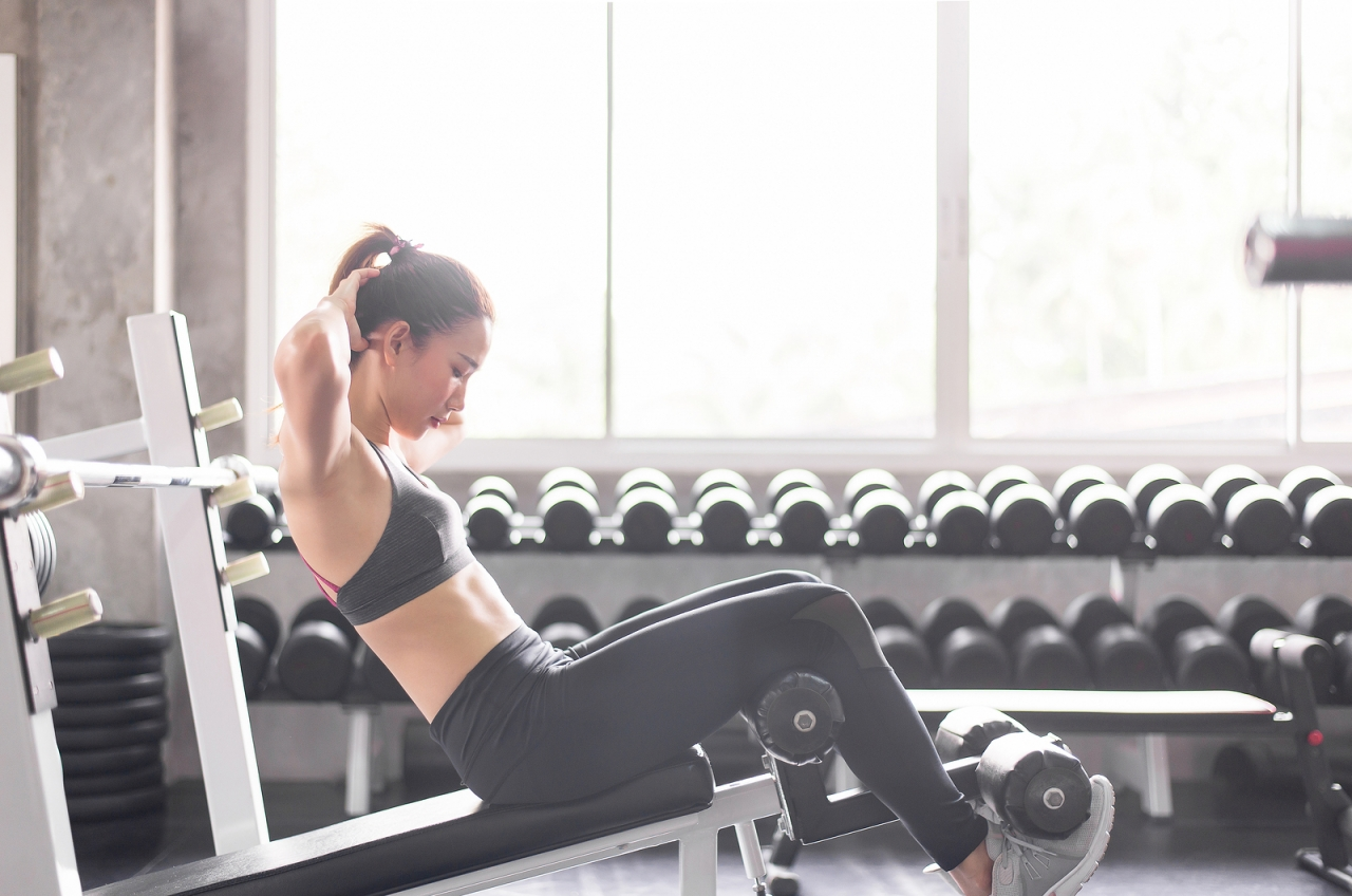 True Or False: Myth-Busting 5 Fitness Claims You've Probably Fallen For