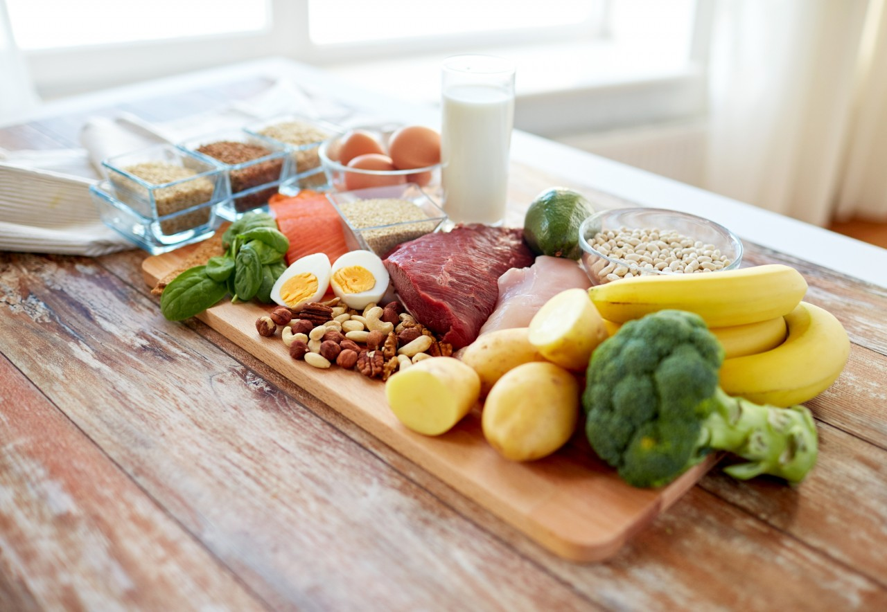 Which Diet Results In The Healthiest Possible You?
