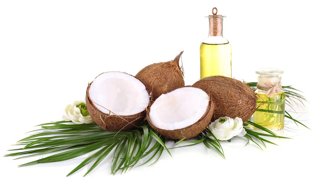 Loco For Coco: Why Coconut Oil Should Be A Staple In All Households